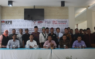 Evaluasi Partisipasi Masyarakat pada Pilkada Bupati Tangerang 2018
